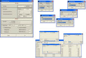 Screenshot of Profiler Tools and Options